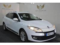 Renault Megane 1.5dCi ( 110bhp ) ECO ( s/s ) 2012MY Expression +