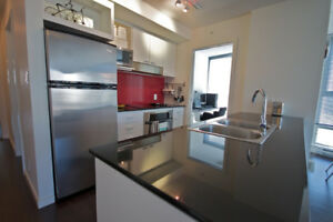 2br - Rare Find! Fully Furnished 2 bed 2bath + Den