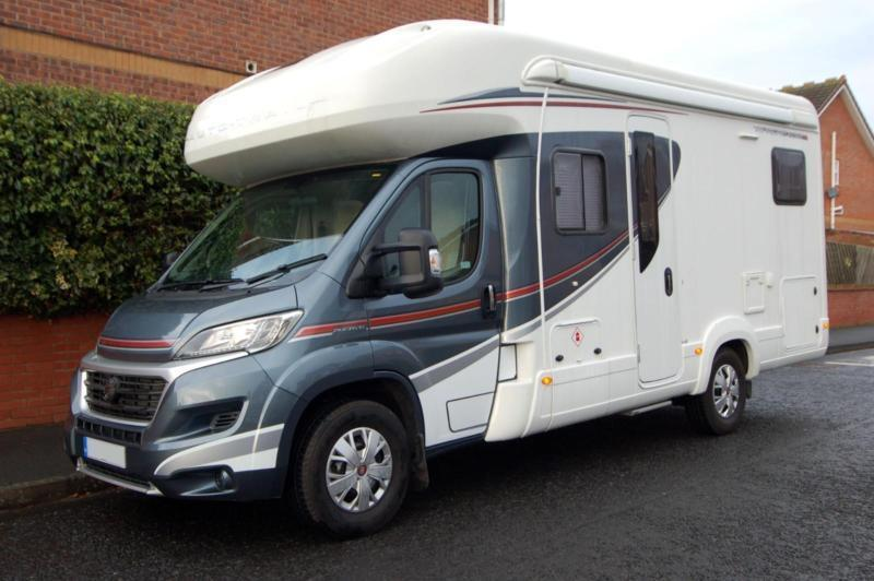 Excellent 2015 Auto Trail 632 Automatic Luxury Fixed Bed Motorhome Low Miles In Gateshead Tyne And Wear Gumtree Download Free Architecture Designs Scobabritishbridgeorg
