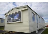 Static Caravan Isle of Sheppey Kent 2 Bedrooms 6 Berth Atlas Sahara Super 2003