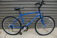 Norco Bush Pilot Mountain Series Bike (EXCELLENT Condition)