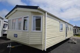 Static Caravan - EX DEMO - REDUCED - INC 2017 AND 2018 SITE FEES - Nr Hastings, Rye & Camber