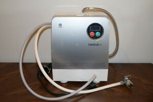 Enagic Countinuous Ionized Kangen Water Generator-REDUCED PRICE