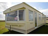 Static Caravan Isle of Sheppey Kent 3 Bedrooms 8 Berth BK Contessa 2002 Harts