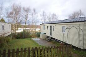 Static Caravan Hastings Sussex 2 Bedrooms 6 Berth Atlas Amethyst 2007 Coghurst