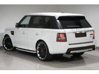 2010 Range Rover Sport 3.0TD V6 auto HSE -PX SWAP- WARRANTY - FINANCE-