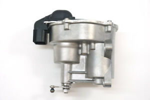 BMW M3 Throttle Body Actuator - Genuine BMW