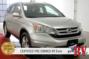 2011 Honda CR-V - Perfect Pre-Owned Flat Tow Car!