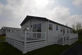 Static Caravan Birchington Kent 2 Bedrooms 6 Berth Willerby Cadence 2017