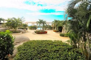 2 Bedroom Oceanfront Condo in Huatulco - Luxury & Amenities