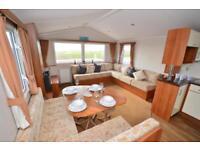 Static Caravan Isle of Sheppey Kent 3 Bedrooms 8 Berth Willerby Caledonia 2016