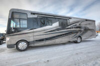 2014 Newmar Canyon Star 3910