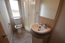 Luxury Lodge Dawlish Warren Devon 3 Bedrooms 6 Berth Willerby Cadence 2018