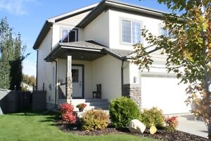 Incredible Family Home in Stony Plain
