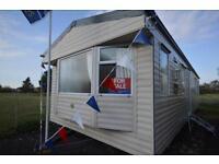 Static Caravan New Romney Kent 3 Bedrooms 8 Berth Willerby Richmond 2007 Marlie