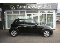 2011 MINI HATCH ONE PEPPER PACK 0% FINANCE ON THIS CAR HATCHBACK PETROL