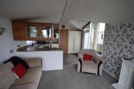 Static Caravan Nr Fareham Hampshire 2 Bedrooms 6 Berth Willerby Aspen 2010