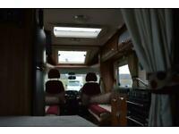 2013 AUTO SLEEPER BROADWAY FB MOTORHOME CAMPERVAN PEUGEOT BOXER 2.2 DIESEL 130 B