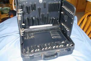 Service Tool Carrying Case
