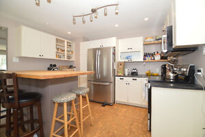 Renovated Three Bedroom House! With Updated Kitchen!