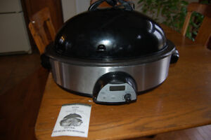Rival Oval Roaster Oven