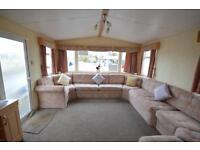 Static Caravan Nr Clacton-On-Sea Essex 3 Bedrooms 8 Berth ABI Arizona 2006