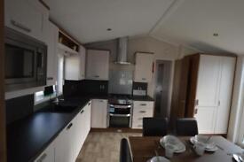 Static Caravan Birchington Kent 2 Bedrooms 6 Berth Willerby Sheraton 2018