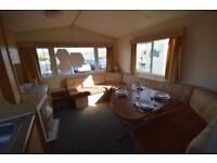 Static Caravan Dymchurch Kent 2 Bedrooms 6 Berth Delta Santana 2010 New Beach