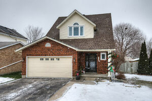 OPEN HOUSE SAT JAN 7TH 2-4PM - Fully Updated and Move in Ready!