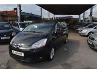 Citroen Grand C4 Picasso 1.6HDi 16v VTR+ MANUAL 7 SEATER