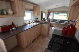 Static Caravan Chichester Sussex 2 Bedrooms 6 Berth Delta Radiant 2018