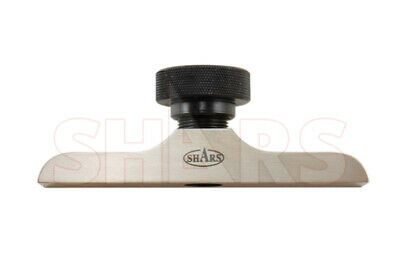 Shars 4 Precision Dial Indicator Depth Base Attachment New