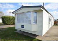 Static Caravan Steeple, Southminster Essex 2 Bedrooms 6 Berth Atlas Holbrook