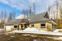 935 Mabel Lake Road, Enderby - Country Living at its Finest!