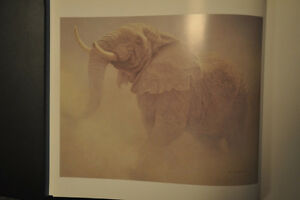 The Art of Robert Bateman: Hardcover Kitchener / Waterloo Kitchener Area image 4