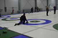 Curl this Fall with the Ottawa Sport & Social Club!