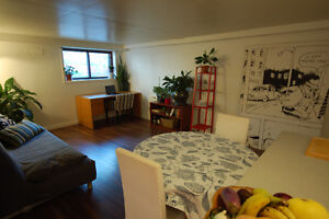 VERY NICE BACHELOR, GREAT LOCATION, FURNISHED - 3 MONTHS MIN