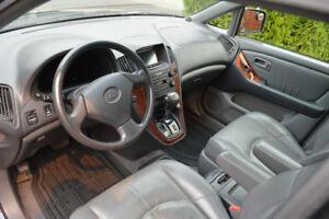 Lexus RX 300 || Excellent Shape || Very Clean || Low km's