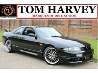 Nissan Skyline GTST r33 510 BHP !!Ultimate Sleeper MINT!!! 1 owner 13 years!