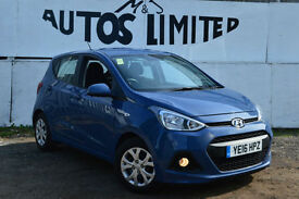 Hyundai i10 1.0 ( 66ps ) 2016MY SE