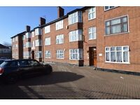 Two Double Bedroom Flat Edgware
