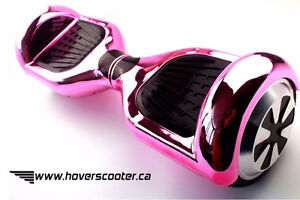 6.5 Transformers Hoverboards Scooters w/ Samsung Battery