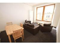 STUDENTS 17/18: Stylish 1st floor 3 bed HMO flat with large lounge and dining area available Sept 17