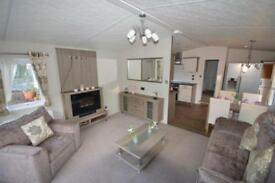 Static Caravan Hastings Sussex 3 Bedrooms 6 Berth Delta Superior 2014 Beauport
