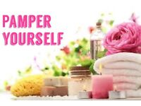 MASSAGE BY ANNA TO PAMPER YOURSELF!!!