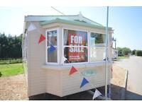 Static Caravan Steeple, Southminster Essex 2 Bedrooms 6 Berth Atlas Mayfair