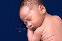 Professional and Affordable Newborn Photography $20 Off