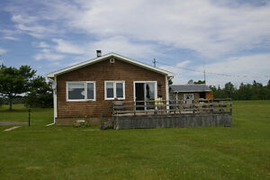 ABEGWEIT, OCEAN SIDE COTTAGES IN POINT PRIM