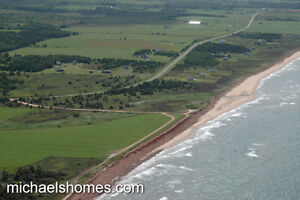 Once in a lifetime opportunity! PRIME WATER WATERFRONT ACREAGE