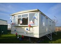 Static Caravan Steeple, Southminster Essex 3 Bedrooms 8 Berth Carnaby Belvedere